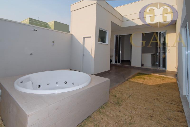 Casa à venda, Condomínio Amália Luíza, Sumaré - CA1590.