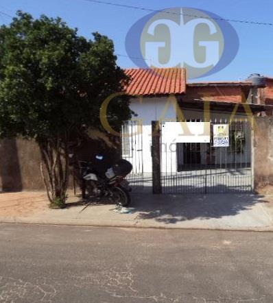 Casa  residencial à venda, Jardim Nova Hortolândia I, Hortolândia.