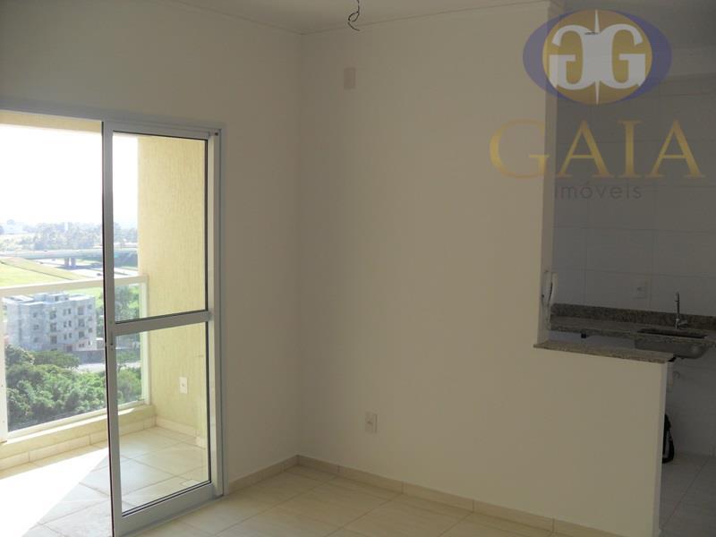 compre Apartamento residencial à venda, Jardim Sevilha, Indaiatuba.