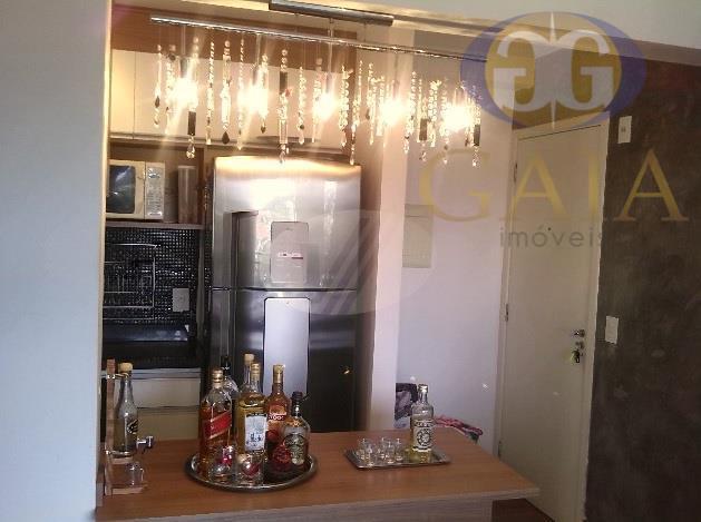 Excelente Apartamento Condomínio Reviva (Reg. PQ Prado) - Campinas