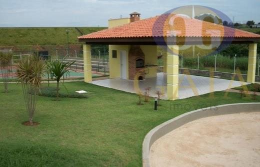 Terreno residencial à venda, Jardim Golden Park Residence, Hortolândia - TE0732.