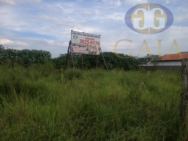 Terreno residencial à venda, Residencial Guairá, Sumaré. Aceito Propostas