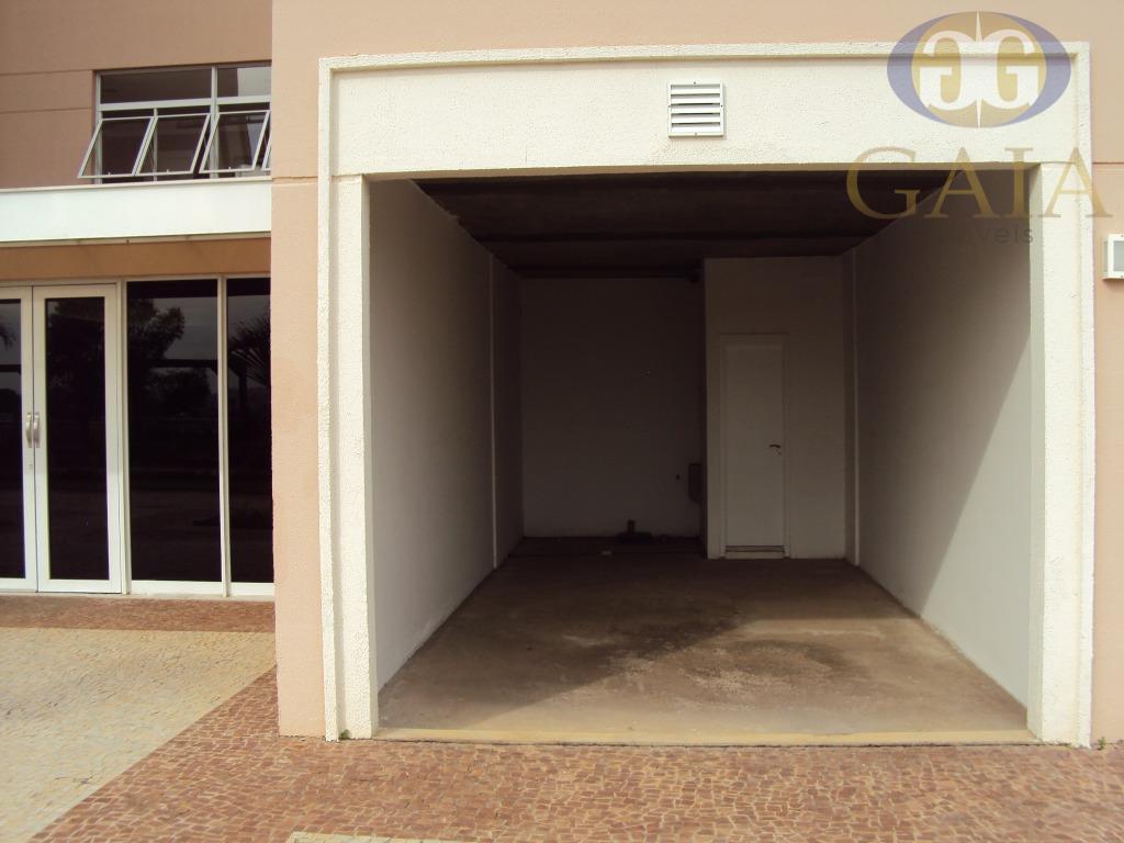 Sala comercial para locação, Parque Euclides Miranda, Sumaré - SA0095.