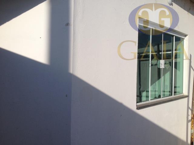 Casa à venda, Parque Residencial Salerno, Sumaré.  Em fase de Acabamento!!!