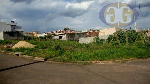 Terreno  residencial à venda, Jardim Primavera, Alfenas.