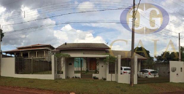 Casa  residencial à venda, Bos