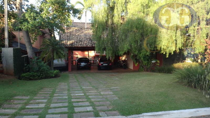 Casa residencial à venda, Barão Geraldo, Campinas._ SP