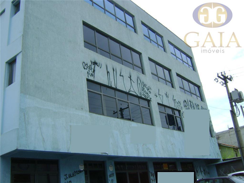 Prédio comercial para venda e locação, Vila Nova, Campinas.