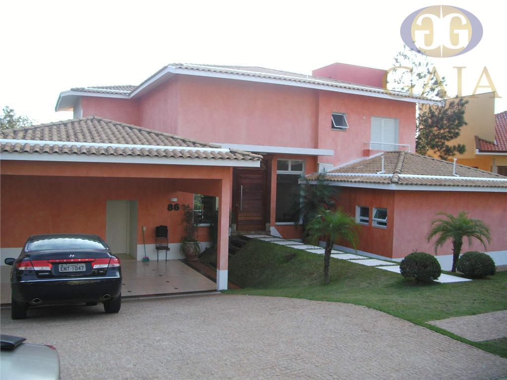 Compre imóvel,Casa residencial para venda e locação, Alphaville Campinas, Campinas.-SP