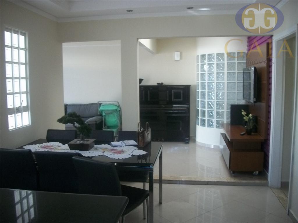 Gaia Bolsa de Imoveis - Vende Casa residencial, Jardim Santa Genebra, Campinas, SP