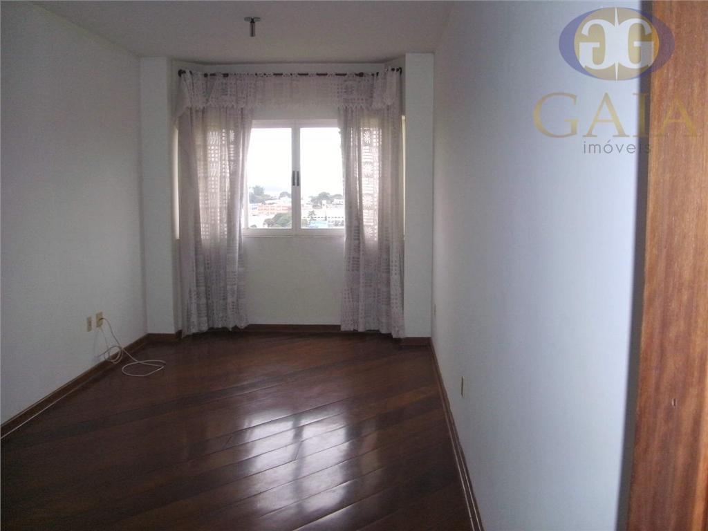 Apartamento residencial à venda, Fazenda Santa Cândida, Campinas.