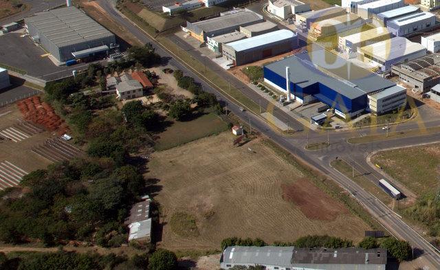 Locação e venda  Área industrial para venda e locação, Distrito Industrial Domingos Giomi, Indaiatuba.interio de _ Sp.