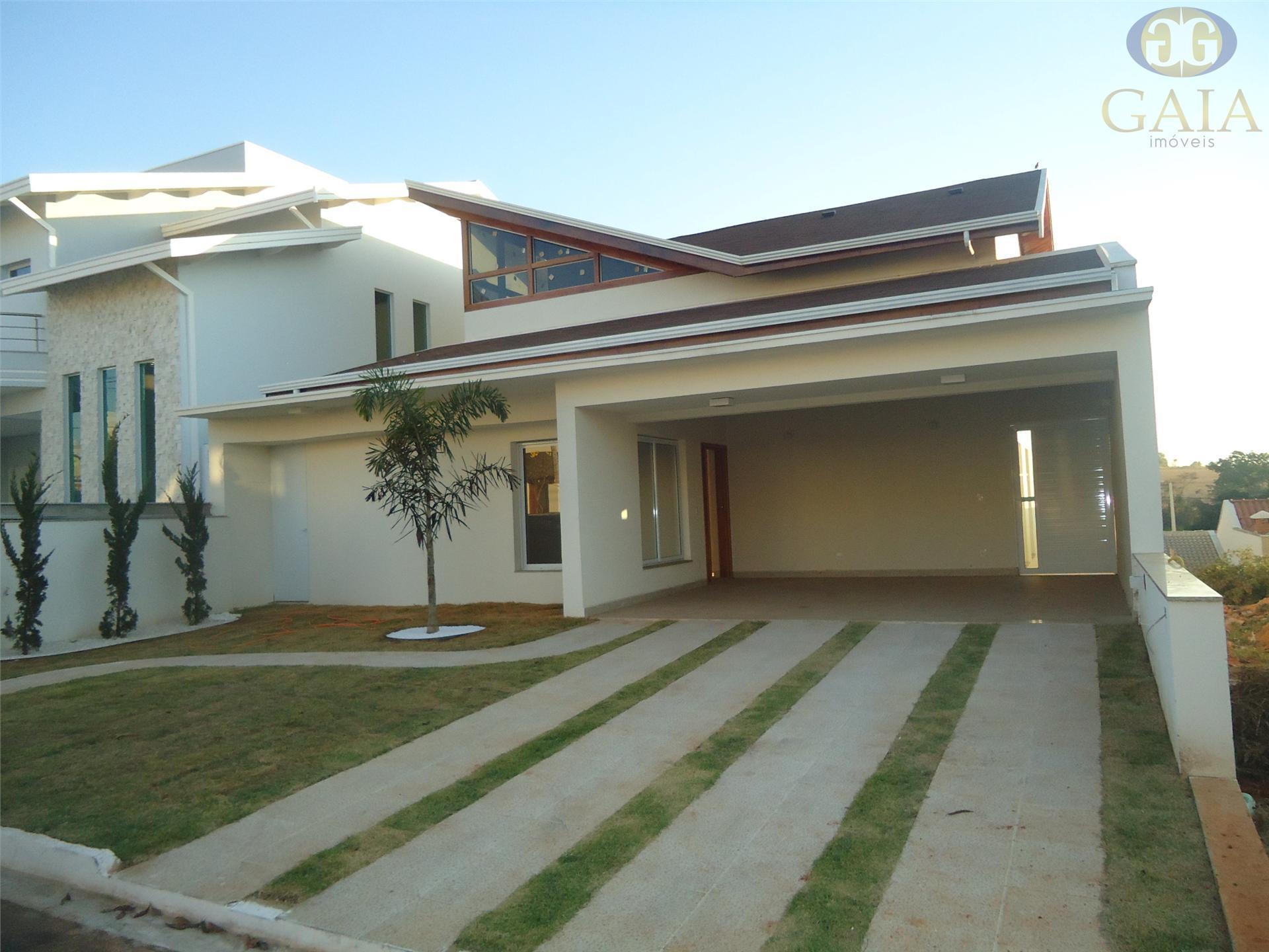 Casa residencial à venda, Jardim Macarenko, Sumaré - CA0011.