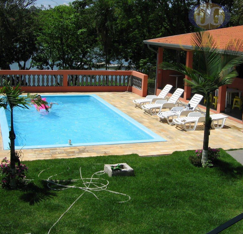 Gaia Bolsa de Imoveis Vende Chácara residencial, Praia Azul, Americana.