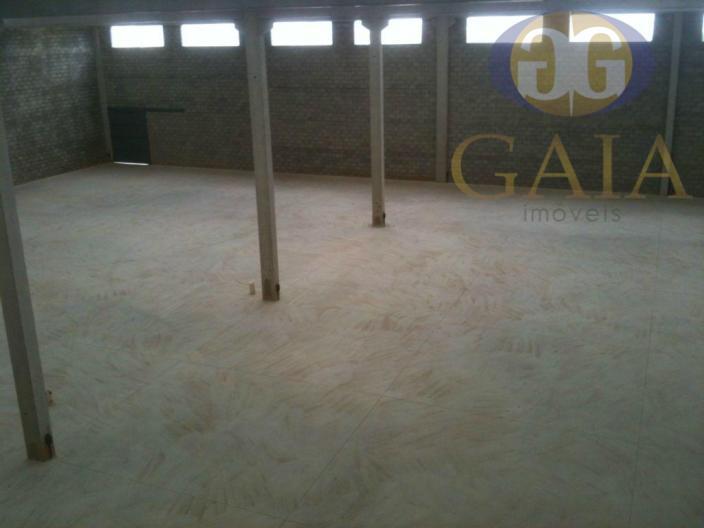 Galpão industrial para venda e locação, Condomínio Fechado, R M Campinas