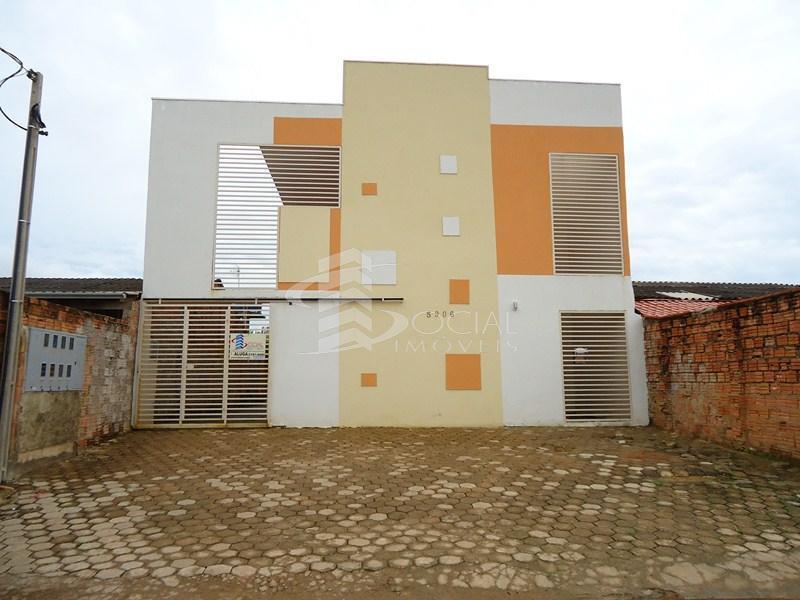 Rua Osvaldo Lacerda, 5906 - Apto 04 - para locação, Igarapé, Porto Velho.