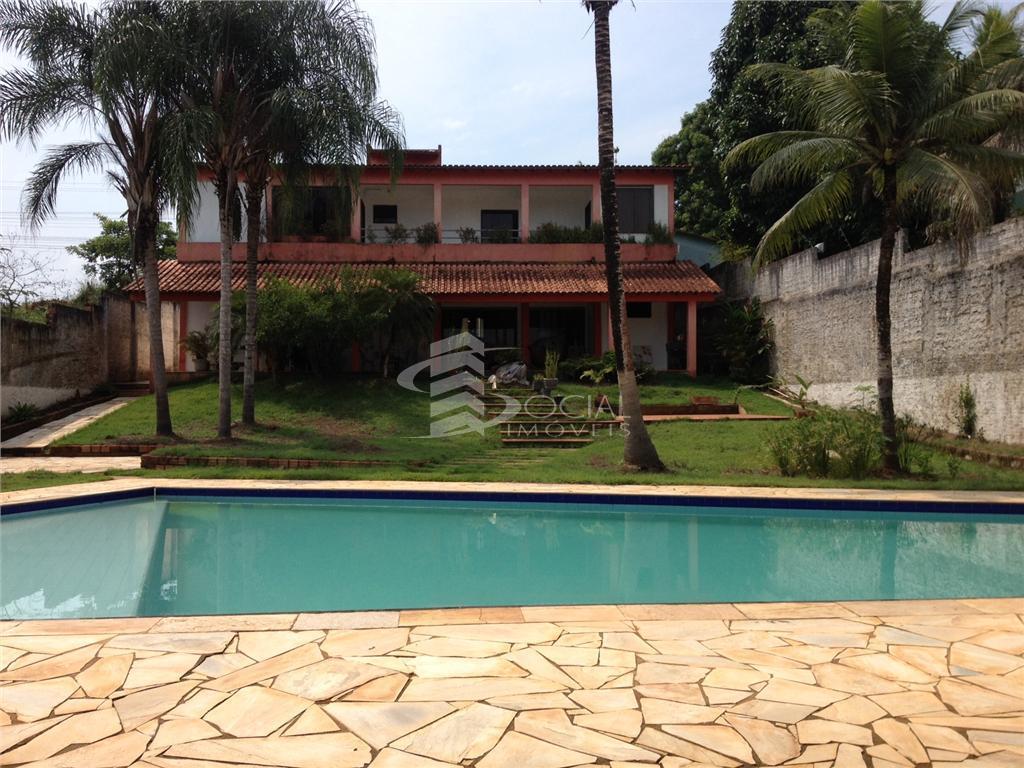 Casa Estio Mansão - Estrada do Snto Antonio