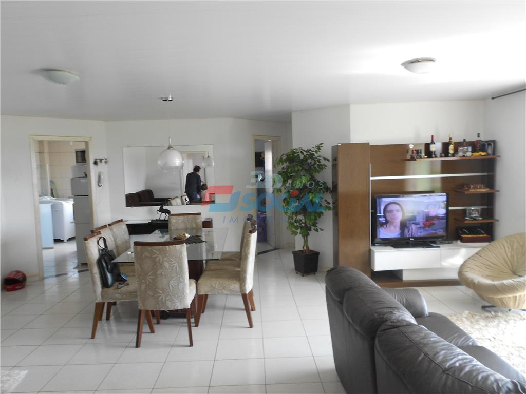 Residencial Tucunaré - Apartamento -  Venda