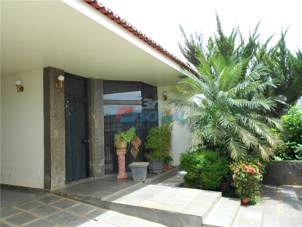 Casa  residencial à venda, Liberdade, Porto Velho.