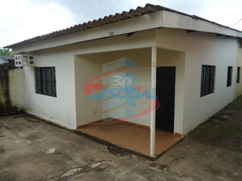Rua Manoel Laurentino de Souza, Casa A, 1423, para locação, Nova Porto Velho, Porto Velho.