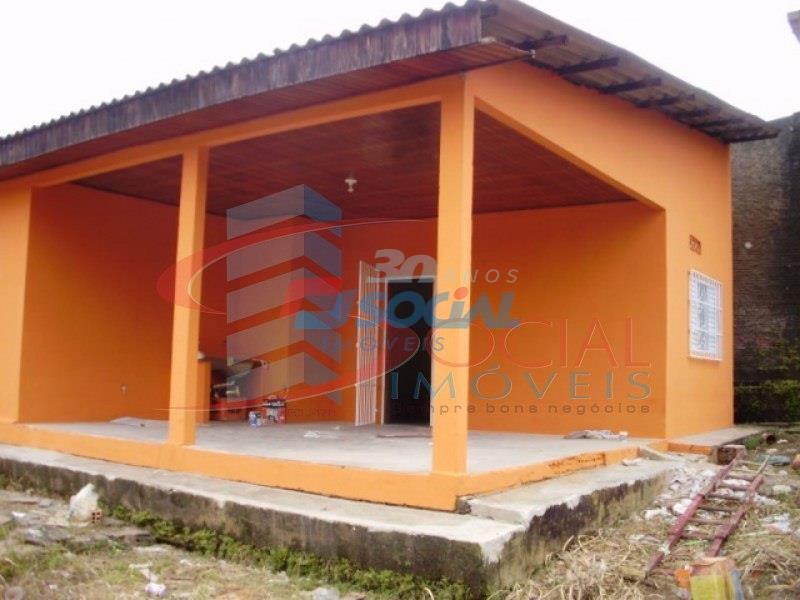 Casa Rua Fagundes Varela, número 16, para locação, Tucumanzal, Porto Velho.