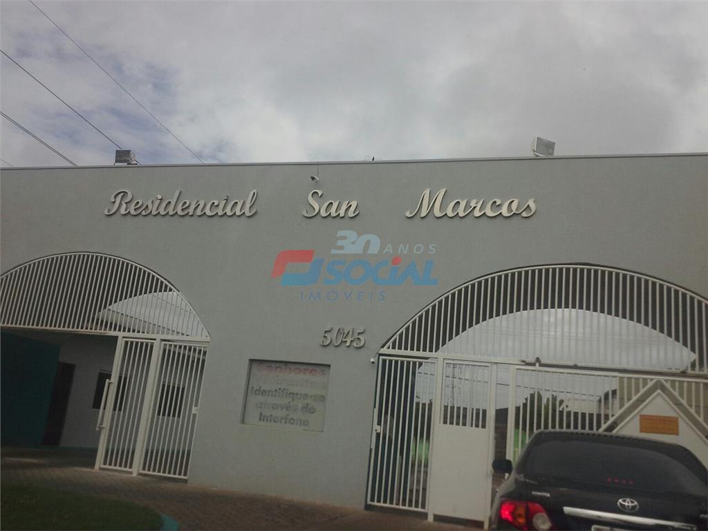 Condominio San Marcos - Venda