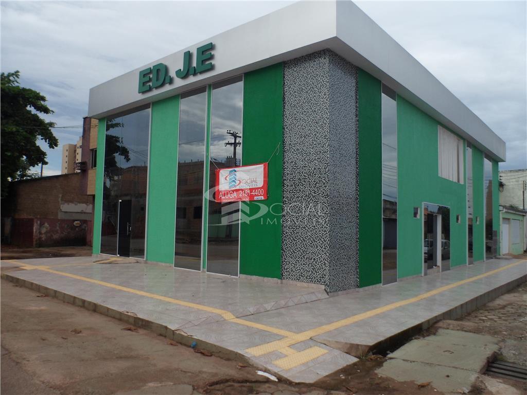 Ponto comercial, Av. Tenreiro Aranha, 3230,  para locação, Olaria, Porto Velho.