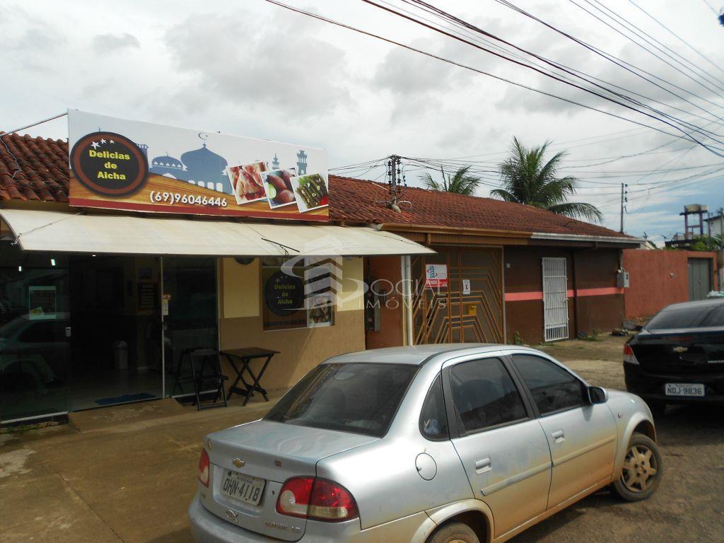 Terreno comercial à venda, Olaria, Porto Velho.