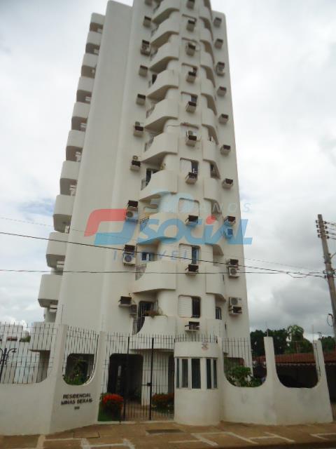 Residencial Minas Gerais, 363, Apartamento 22, para locação, Santa Bárbara, Porto Velho.