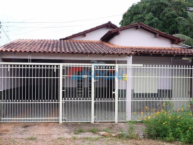 Casa, Rua Valdemar Estrela, 5621, para locação, Rio Madeira, Porto Velho.