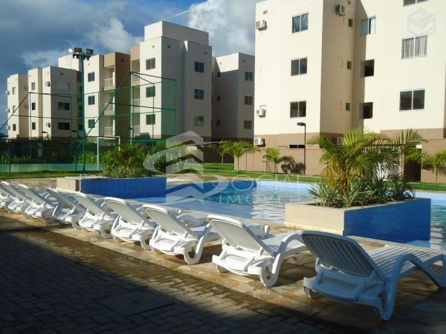 Apartamento residencial à venda, Nova Esperança, Porto Velho.