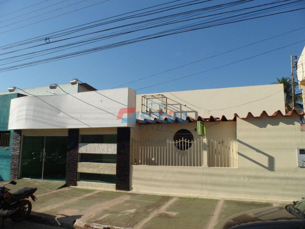 Ponto comercial, Avenida Pinheiro Machado, 2030, para locação, São Cristóvão, Porto Velho.
