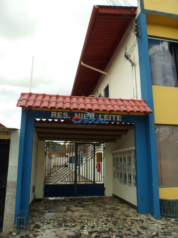 Apartamento residencial Nila Leite, 2264, Apto 03 para locação, São Cristóvão, Porto Velho.