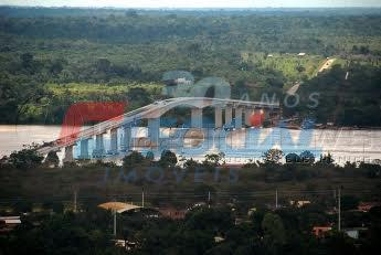 Chácara residencial à venda, Zona Rural, Porto Velho.