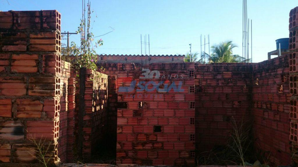 Terreno residencial à venda, Igarapé, Porto Velho.
