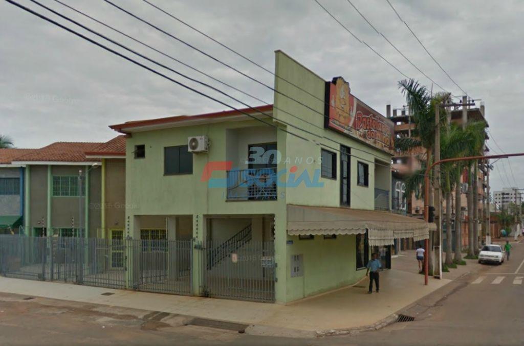 Sobrado Residencial, Rua Barbados, 3105, Sobrado E, para locação, Embratel, Porto Velho.