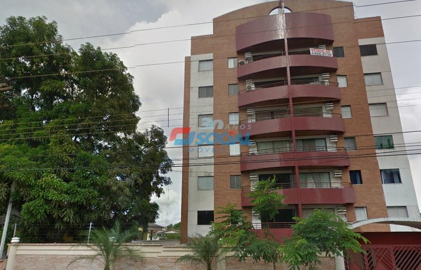 Residencial Vêneto, Apto 204, Av. Rio Madeira, para locação, Agenor de Carvalho, Porto Velho.
