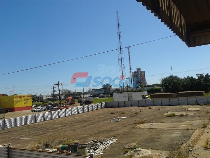 Área comercial à venda, Centro, Vilhena.
