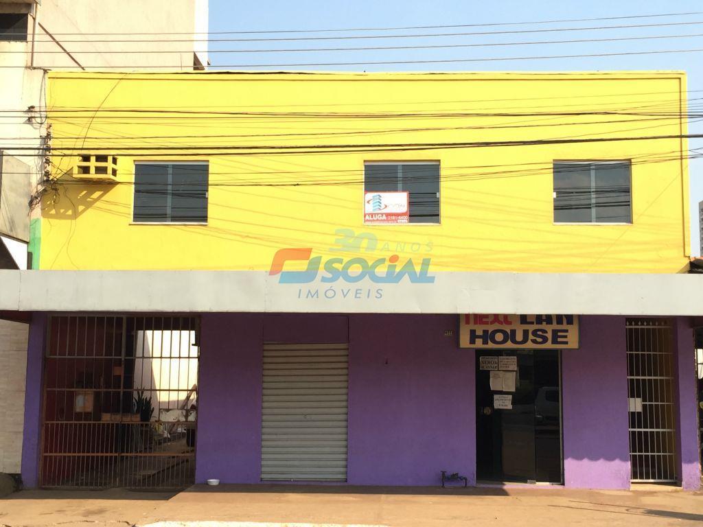 Apartamento, Av. Carlos Gomes, 2688-B, para locação, São Cristóvão, Porto Velho.