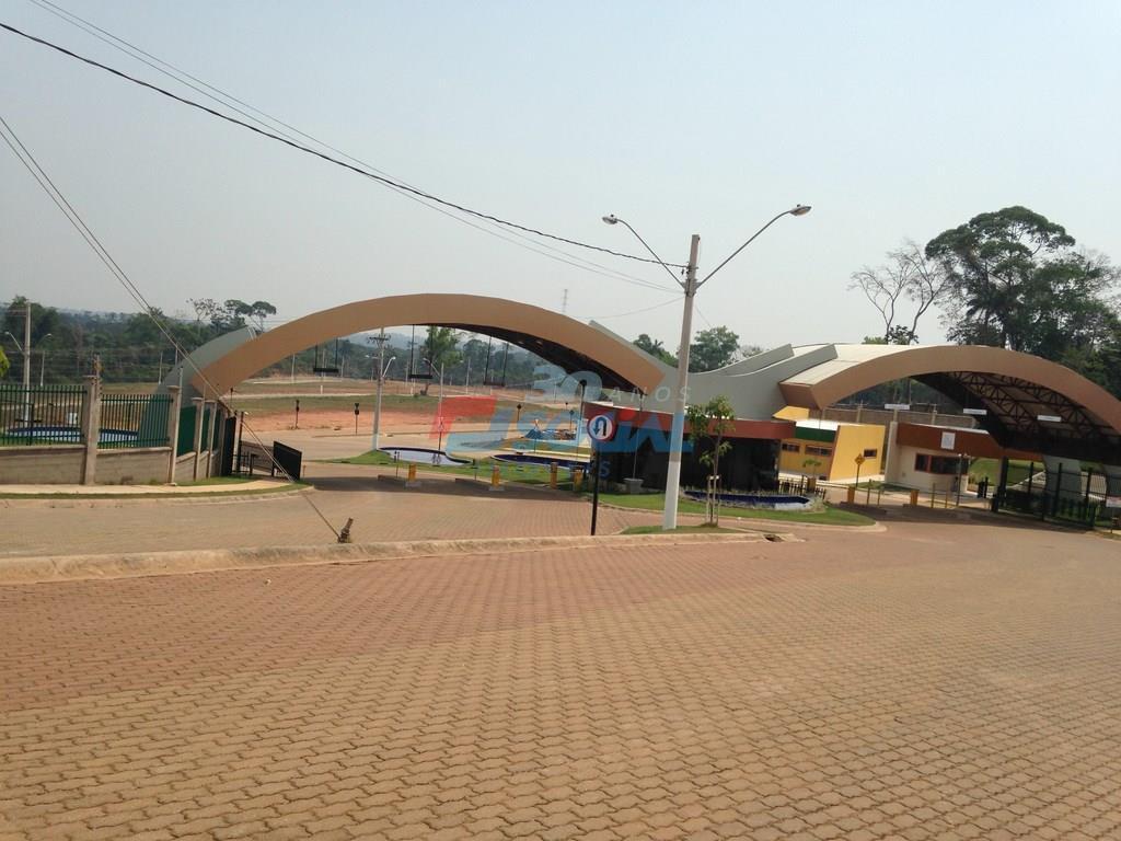 Terreno residencial à venda, Triângulo, Porto Velho.