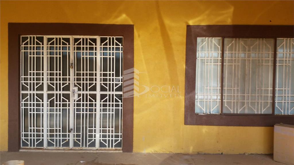 Casa, Rua Morada Nova, 2677, para locação, Lagoinha, Porto Velho.