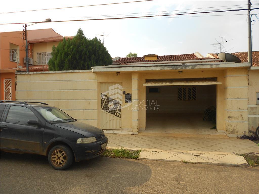 Casa residencial à venda, Rio Madeira, Porto Velho.