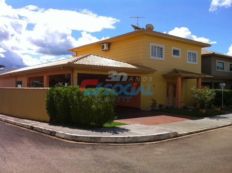 Condominio Villa  Del Fiori  - Sobrado - Benda