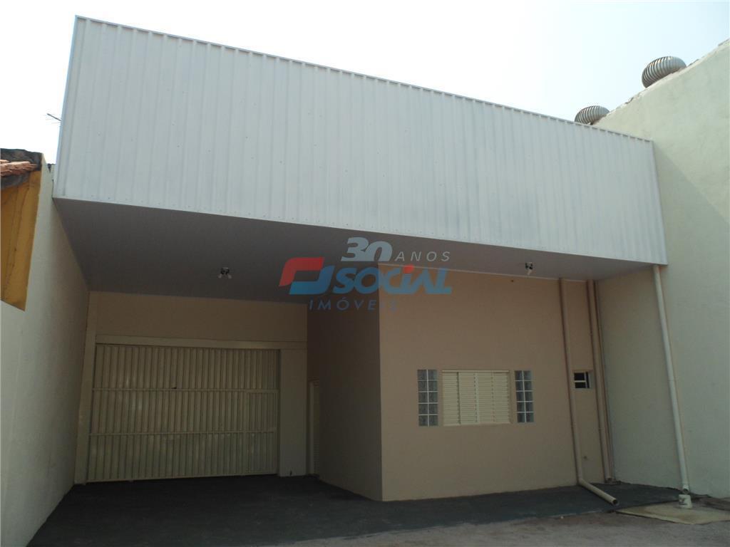 Barracão comercial, Av. Miguel Chakian, 338,  Nova Porto Velho, Porto Velho.(F7)