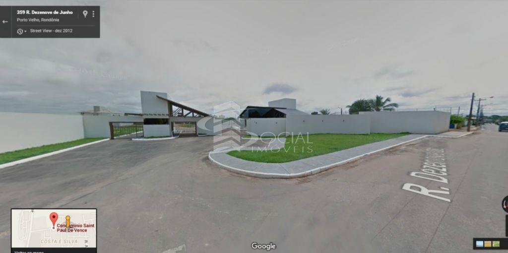 Condominio San Paul - Terreno - Venda