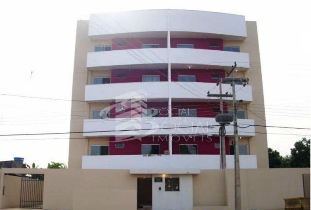Residencial Amsterdã, Apartamento 504, para locação, Nova Porto Velho, Porto Velho.