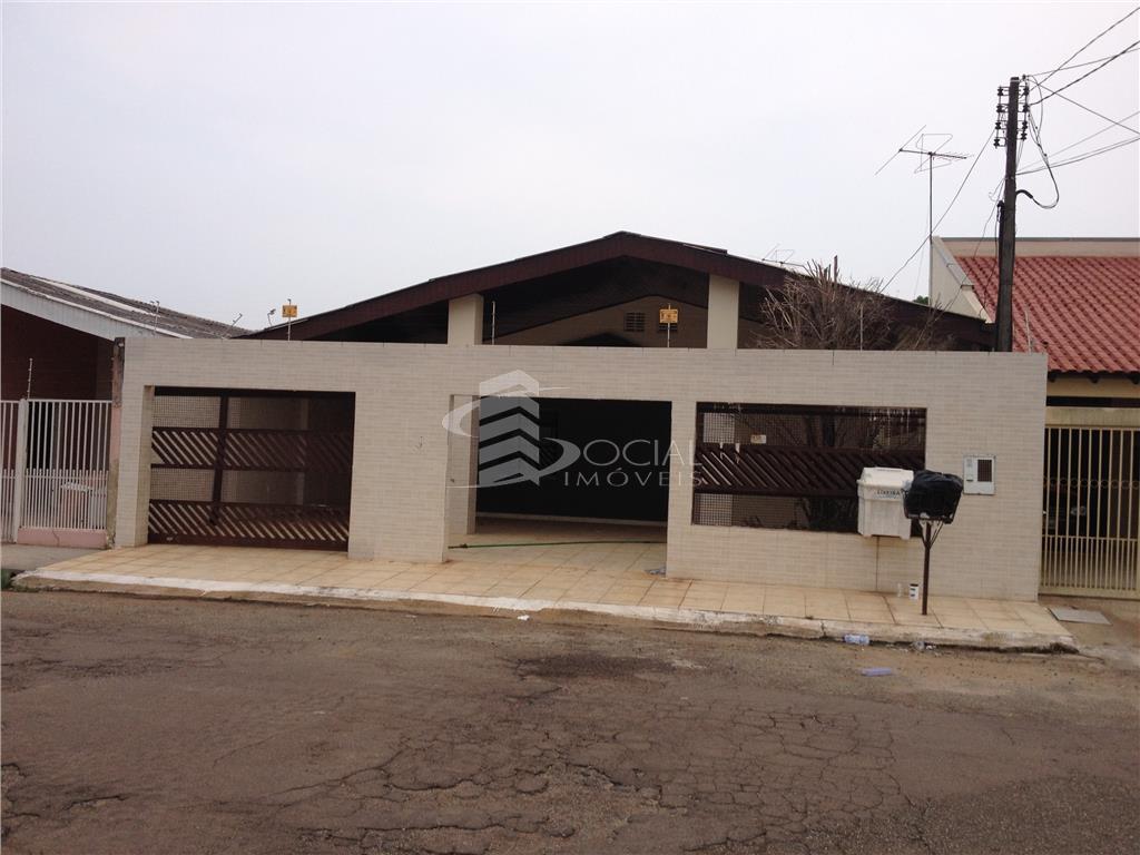 Santo Antonio - Casa - Venda