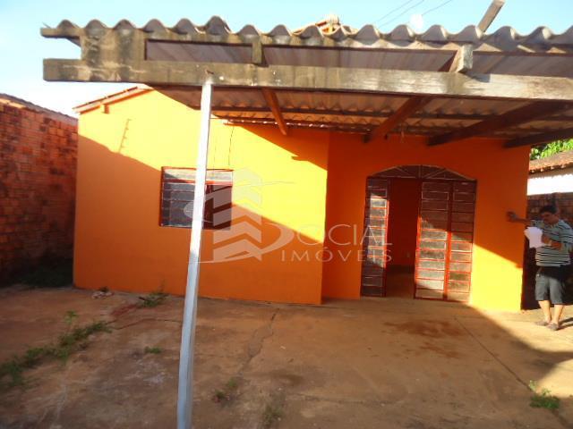 Casa  residencial para locação, Caladinho, Porto Velho - rua curitiba 3793