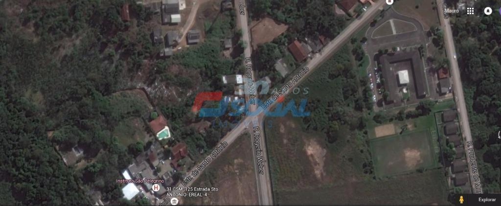 Terreno comercial à venda, Baixa União, Porto Velho.