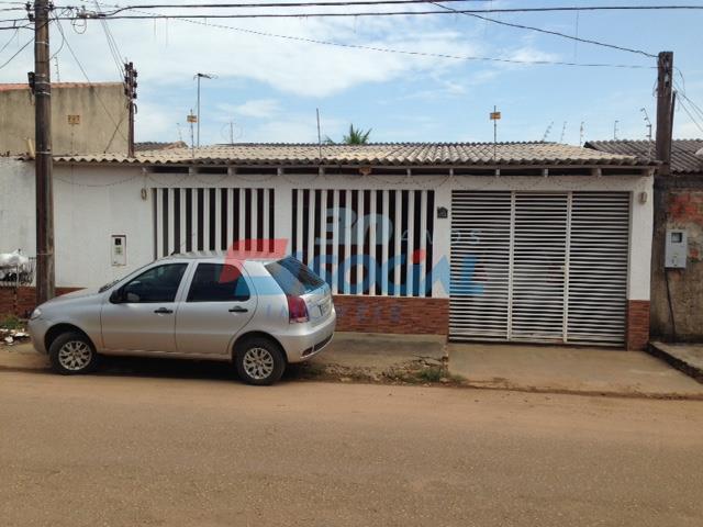Casa - Venda - Aponiã - Porto Velho.